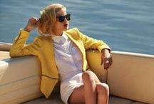 Fashion 1_Women / An album of how I think style for women should be..  / by Hiba M Hamed