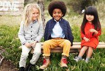Fashion 4_Children  / by Hiba M Hamed