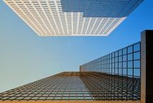 Skyscrapers  / by Nicolas Sardella