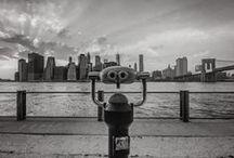 NYC / by Nicolas Sardella