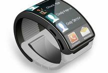 Gadgets / Ultimate tech advances / by Gonzalo Fernández A.