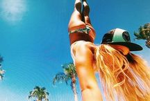 High on Summa time☀️ / I <3 summer  / by lιzzιe coтney☀️
