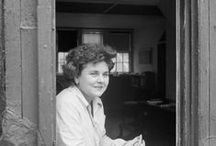 Elizabeth Bishop / by Karen Anderson