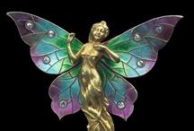 Art Nouveau / by Debbie Jackson