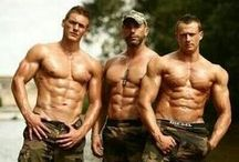 military men and dating