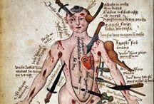 Historia de la Medicina / Imagenes de la Historia de la Medicina y la Enfermería (Medicine and Nursery history) / by José Vte.