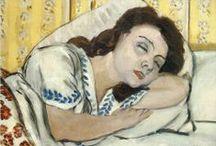 Henri Matisse / by vitaarte