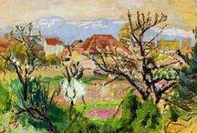 Pierre Bonnard / by vitaarte