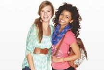 Rule The School / Need some outfit inspiration for Back to School season? Look no further! / by Stage Stores