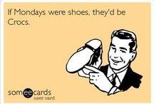 Funny!!! / by Megan Ferney