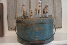 #2 Primitive Country Antiques / by Thresa Muglich