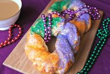 Mardi Gras! / Fun ideas, crafts, and books for Mardi Gras / by Thien-Kim Lam