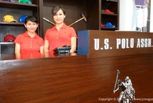 U.S. Polo Assn. Latin America / Enjoy styles and trends from the U.S. Polo Assn. brand in Central and South America and the Caribbean!  Start pinning with us! / by U.S. Polo Assn.