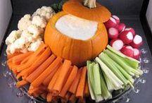 Fall & Thanksgiving Yummies / by Merilee Hughes