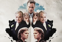 THE MASTER / by Calinos Films