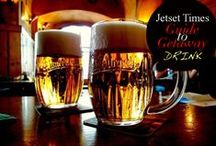 Happy Hour / Best places to get your booze on across the planet.  / by Jetset Times