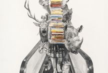 Books / by Mia Barone