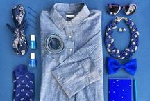 Look Your Best at Hotel Duval / Here are some great looks when you are enjoying time in Tallahassee! / by Hotel Duval Tallahassee