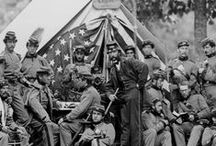 American~ Civil War / #history / by JMaes Creations