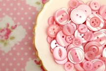 Buttons / by Connie Shelton