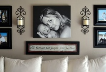 For Our Home / by Staci