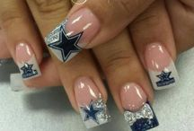 Nails / by Staci