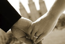All About My Hubby and I  / by Staci