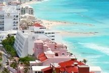 Cancun Holiday / by ✿ Megan Young ✿