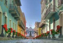 Visit San Juan  / by ✿ Megan Young ✿