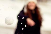 Winter / by Beth
