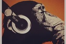 Music / by Melvin Tenthof van Noorden