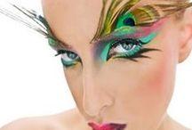 Maquillaje Artistico / by Raul Roa
