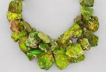 Jewels / by Anna Skindzielewska