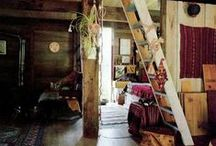 lofts / by Norma Cisterna