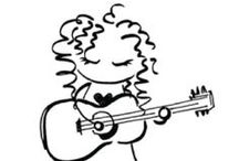 My Music pics! / Country Girl Forever!! (With a hint of Rock, Pop, & Folk Music) :) / by VintageRose