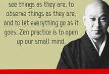 Quotes / by Adam Kō Shin Tebbe