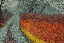 Nature Art / by Adam Kō Shin Tebbe