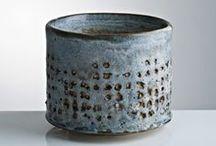 Ceramics / by Adam Kō Shin Tebbe