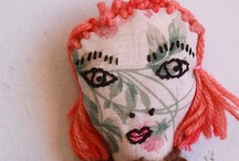 DOLL / by Vee Timmons