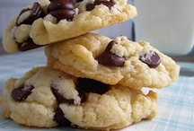 Candy and Cookies / by Marge Tuel
