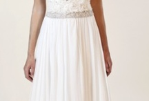 Patricia's Wedding Dress Suggestions / by Paulina G