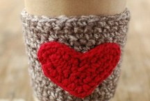 Crochet / by Marge Tuel