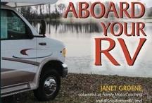 Camping & RVing / by Jan Fox