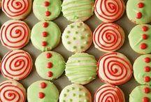 Decorating Cookies / by Jan Fox