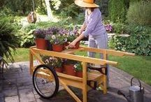 DIY: Outdoor Projects / by Jan Fox