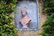 Garden Art  / by Jan Fox