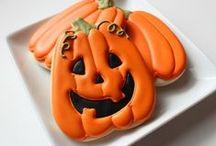 Autumn / Seasonal crafts, treats, etc. / by Clairessa Walker