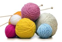 Addicted to knitting  / Projects completely free  / by Kathleen Million