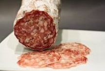 Charcuterie: Cold Smoking /Curing / by Jan Fox