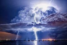Storm Pics ☔ / by Rhonda